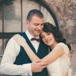 Заснемане на сватба във Велико Търново