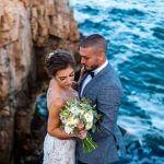 Морска сватба. Видеозаснемане от Студио InFocus