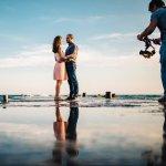 Видеозаснемане на сватба в BlackSeaRama край Балчик
