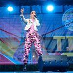 Концерт на Тита в Мол Русе - видео